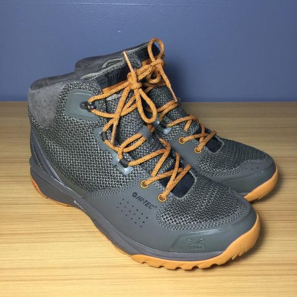 aa3522c825b4d Hi-Tec V-Lite Wild-Life I Hiking Boot Men's 11 M